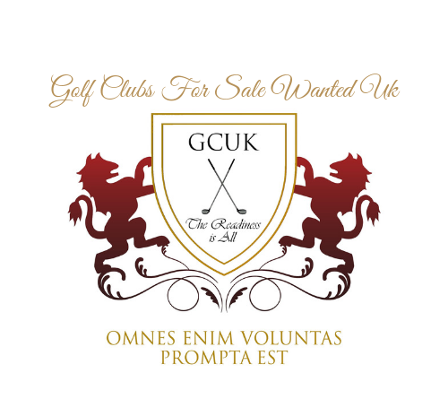 Welcome To Golf Clubs For Sale Wanted UK, Golf Clubs For Sale Wanted UK
