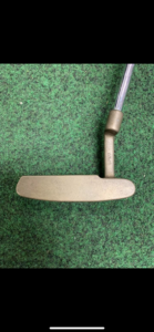 Ping Scottsdale putter, Golf Clubs For Sale Wanted UK