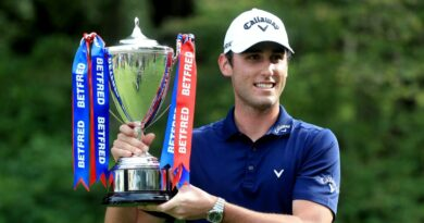 Paratore claims second European tour title at Close House, Golf Clubs For Sale Wanted UK