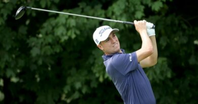 Thomas leads after round 1 of the U.S open, Golf Clubs For Sale Wanted UK